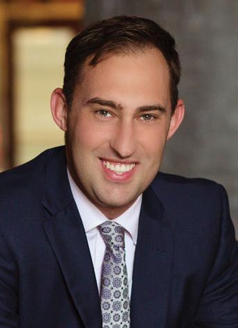 Photo of Joseph Hague